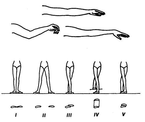 Картинки: уроки балета: комплекс упражнений у станка журнал